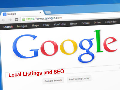 Do Local Listings Really Matter?