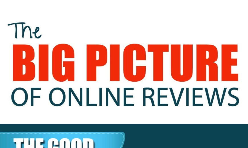 The Big Picture of Online Reviews