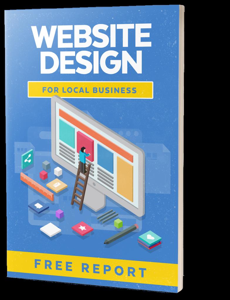 Website Design Secrets - Report